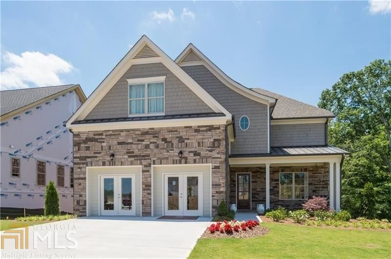 5955 Overlook Club Cir, Suwanee, GA 30024 - MLS#: 8793616