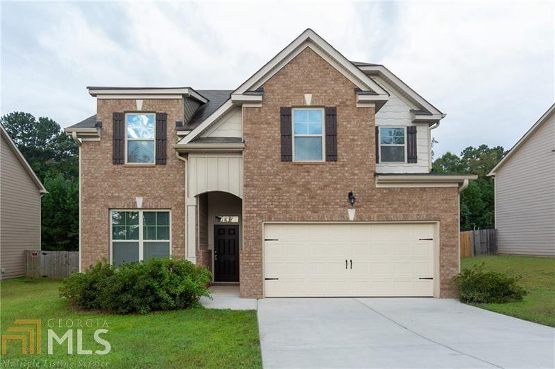 1202 Pebble Rock Rd, Hampton, GA 30228 - MLS#: 8863616