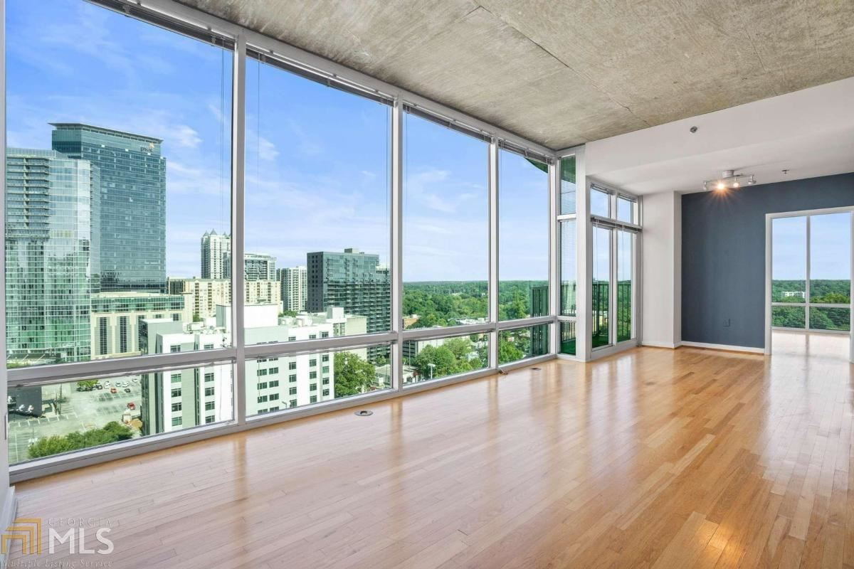 943 Peachtree St, Atlanta, GA 30309 - MLS#: 8874616