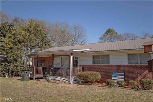 Photo of 1146 Sutton Way, Elberton, GA 30635 (MLS # 8938617)