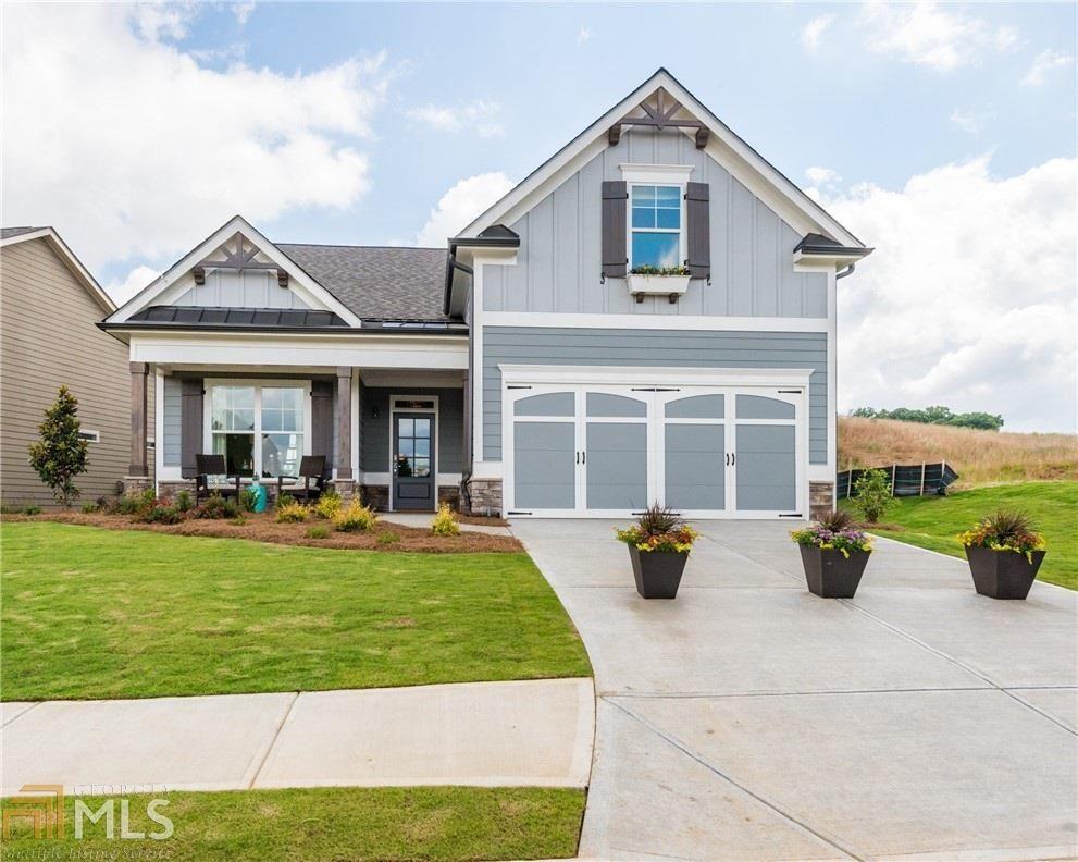 150 Fieldbrook Xing, Holly Springs, GA 30115 - MLS#: 8871617