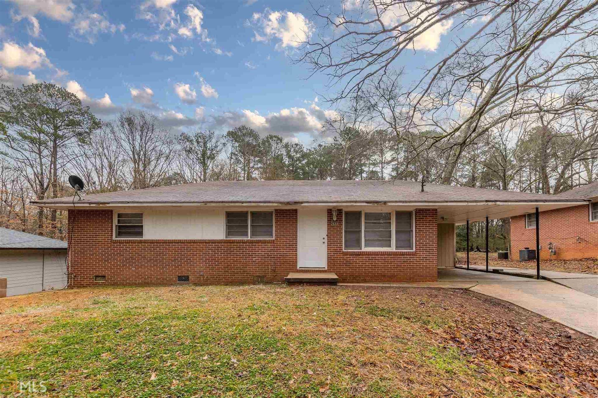2644 Butner Rd, Atlanta, GA 30331 - MLS#: 8893617