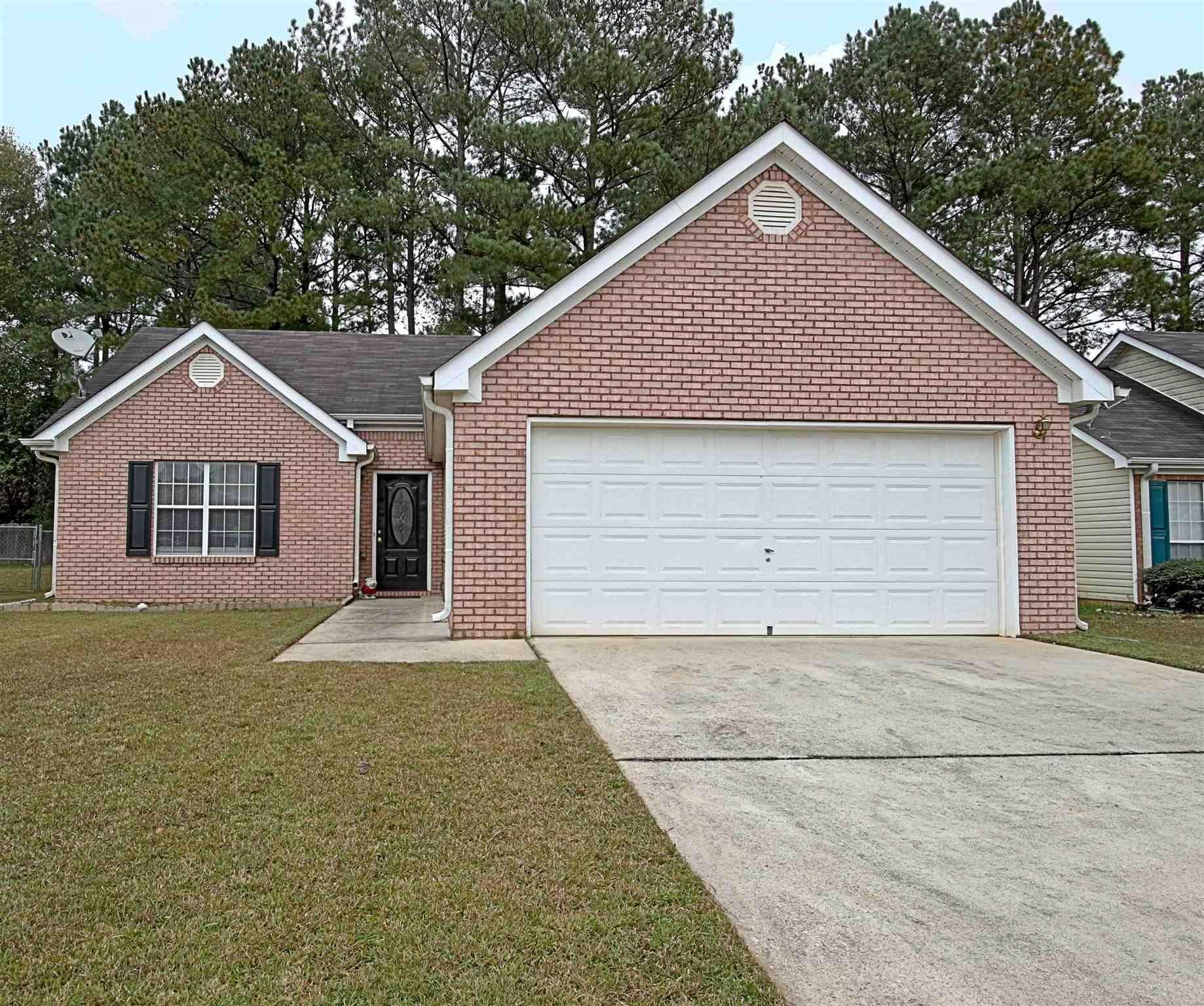 1645 Graystone Dr, Hampton, GA 30228 - MLS#: 8895617