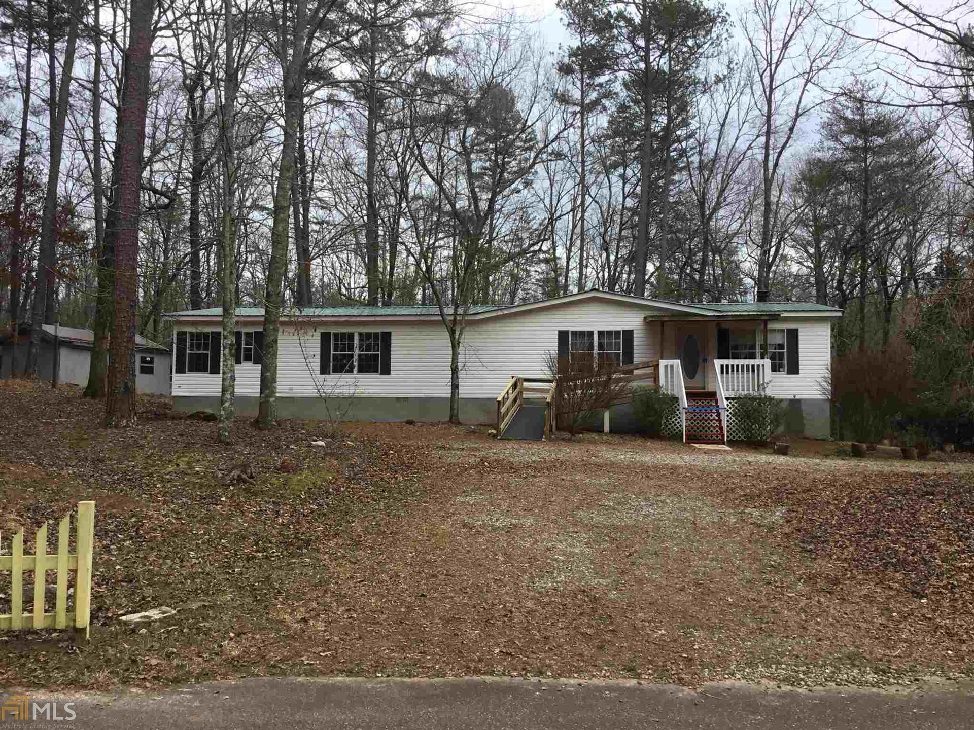 149 Hickory Hill Trl, Cleveland, GA 30528 - MLS#: 8915617