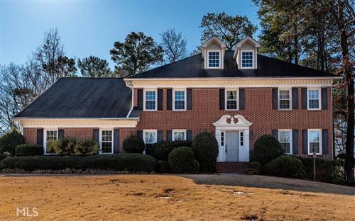 Photo of 4765 Forestglade Ct, Stone Mountain, GA 30087 (MLS # 8705618)