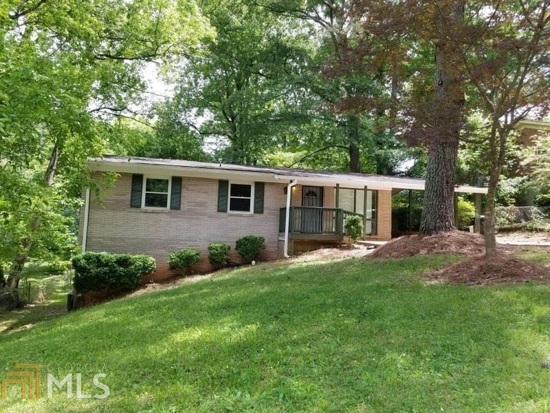 4310 Cottage Ln, Conley, GA 30288 - #: 8733618