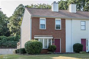 Photo of 253 Mill Creek Pl, Roswell, GA 30076 (MLS # 8663619)