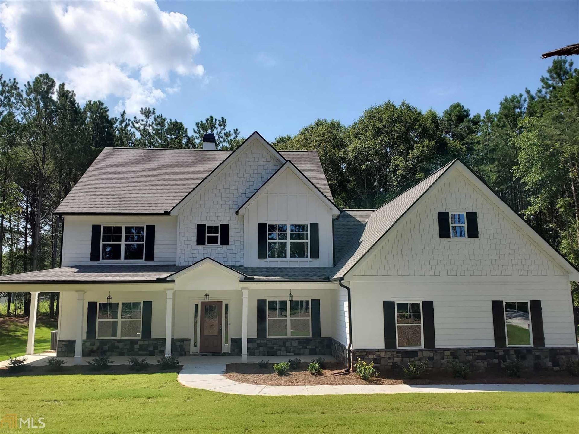 800 Rock House Rd, Senoia, GA 30276 - #: 8593619