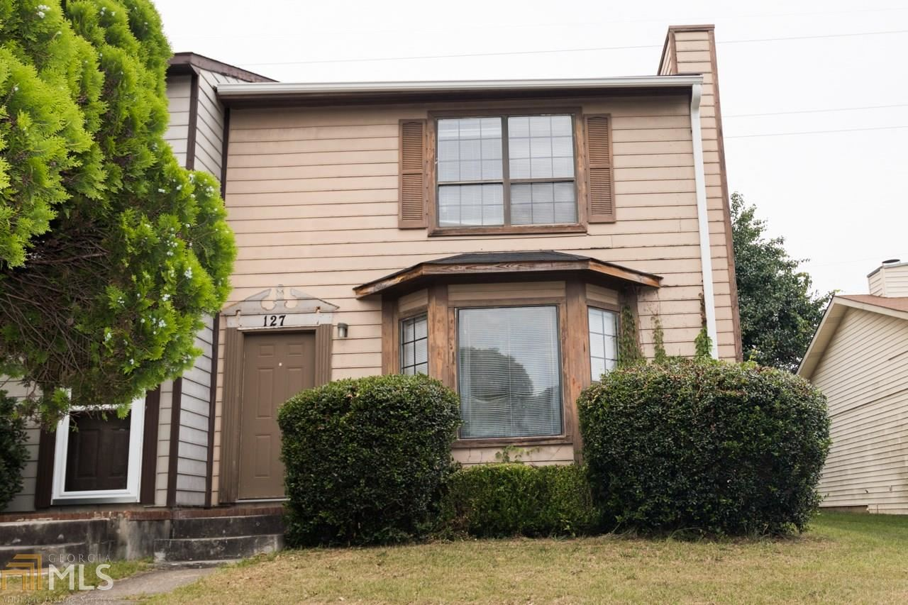 127 Carriage Hill, Warner Robins, GA 31088 - MLS#: 8800619