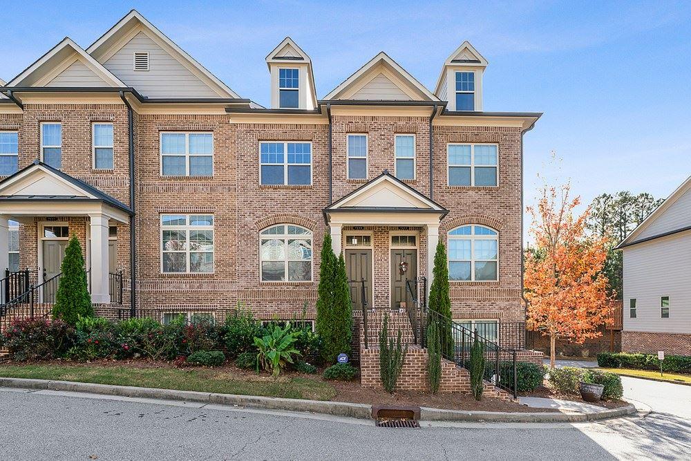 7465 Highland Bluff, Atlanta, GA 30328 - MLS#: 8894619