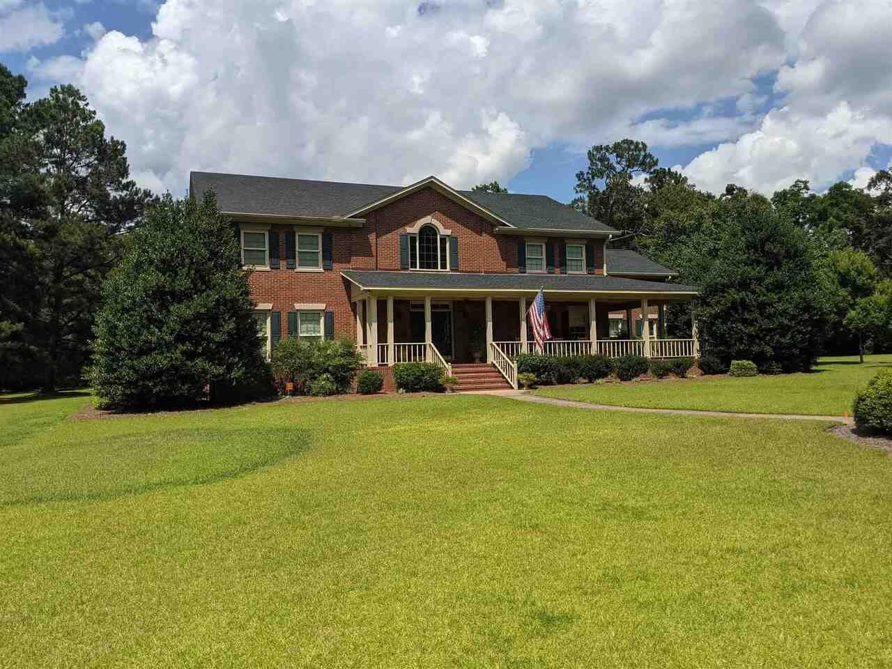1123 Miller Street Ext, Statesboro, GA 30458 - #: 9013619