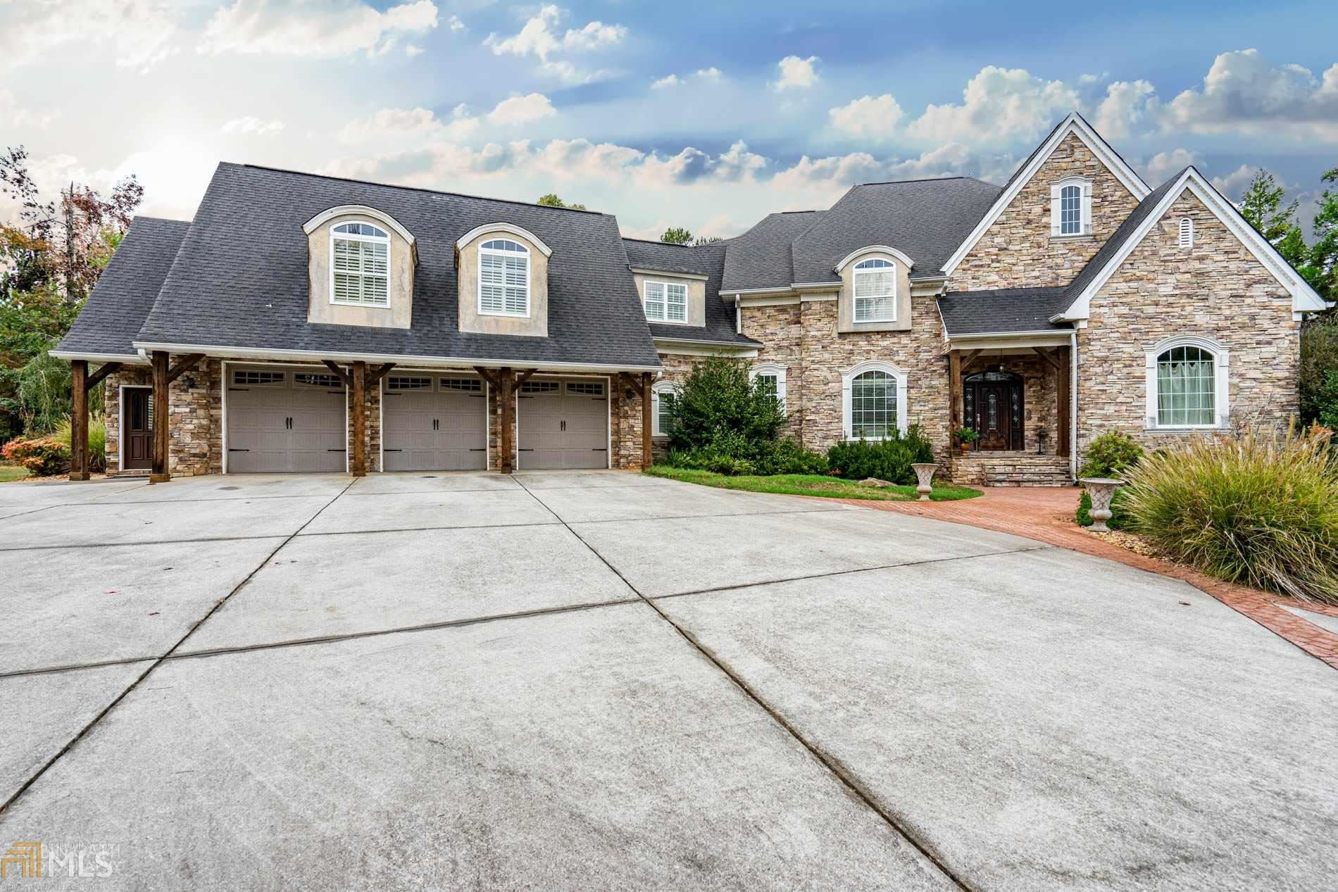 100 Fox Ct, Forsyth, GA 31029 - #: 8819620