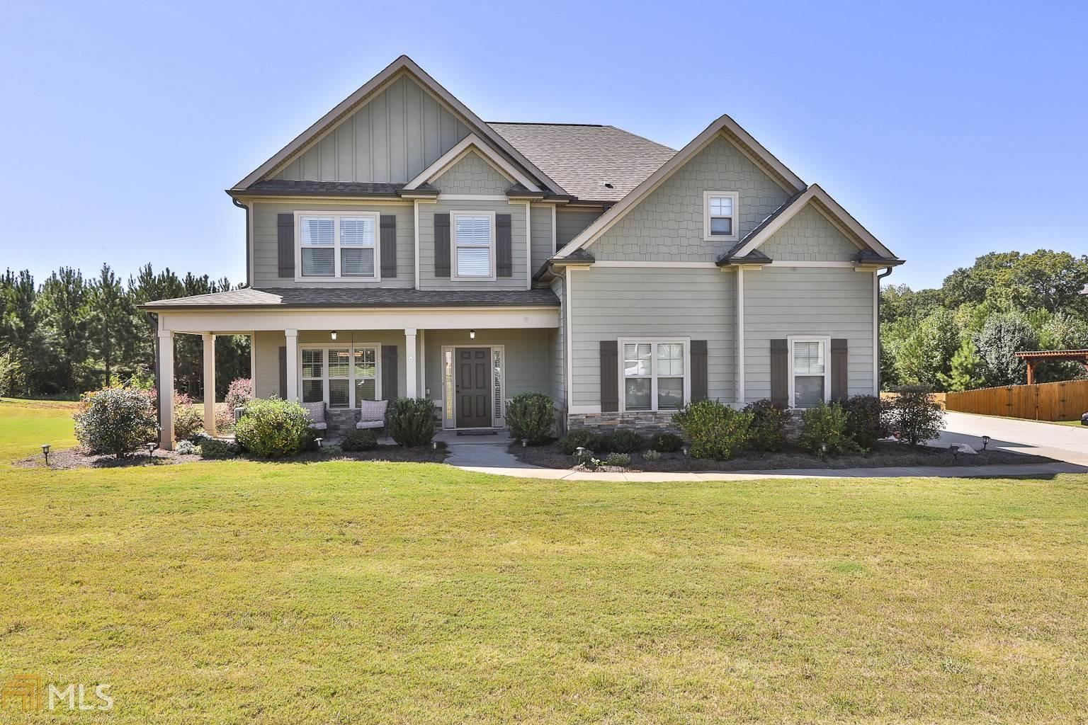 400 Eas Way, Fayetteville, GA 30215 - MLS#: 8867620