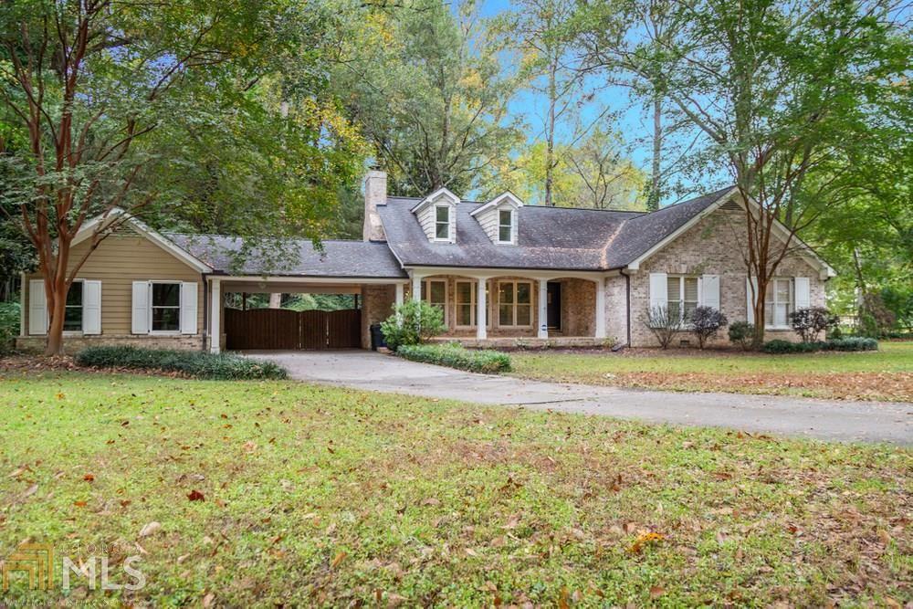 1406 Brook Valley Ln, Atlanta, GA 30324 - MLS#: 8885620