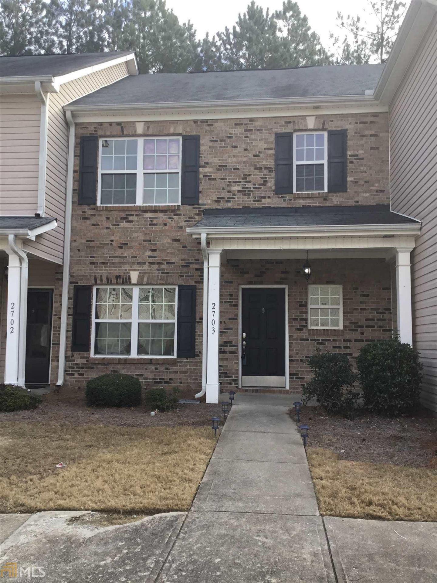 2555 Flat Shoals Rd, Atlanta, GA 30349 - MLS#: 8913620