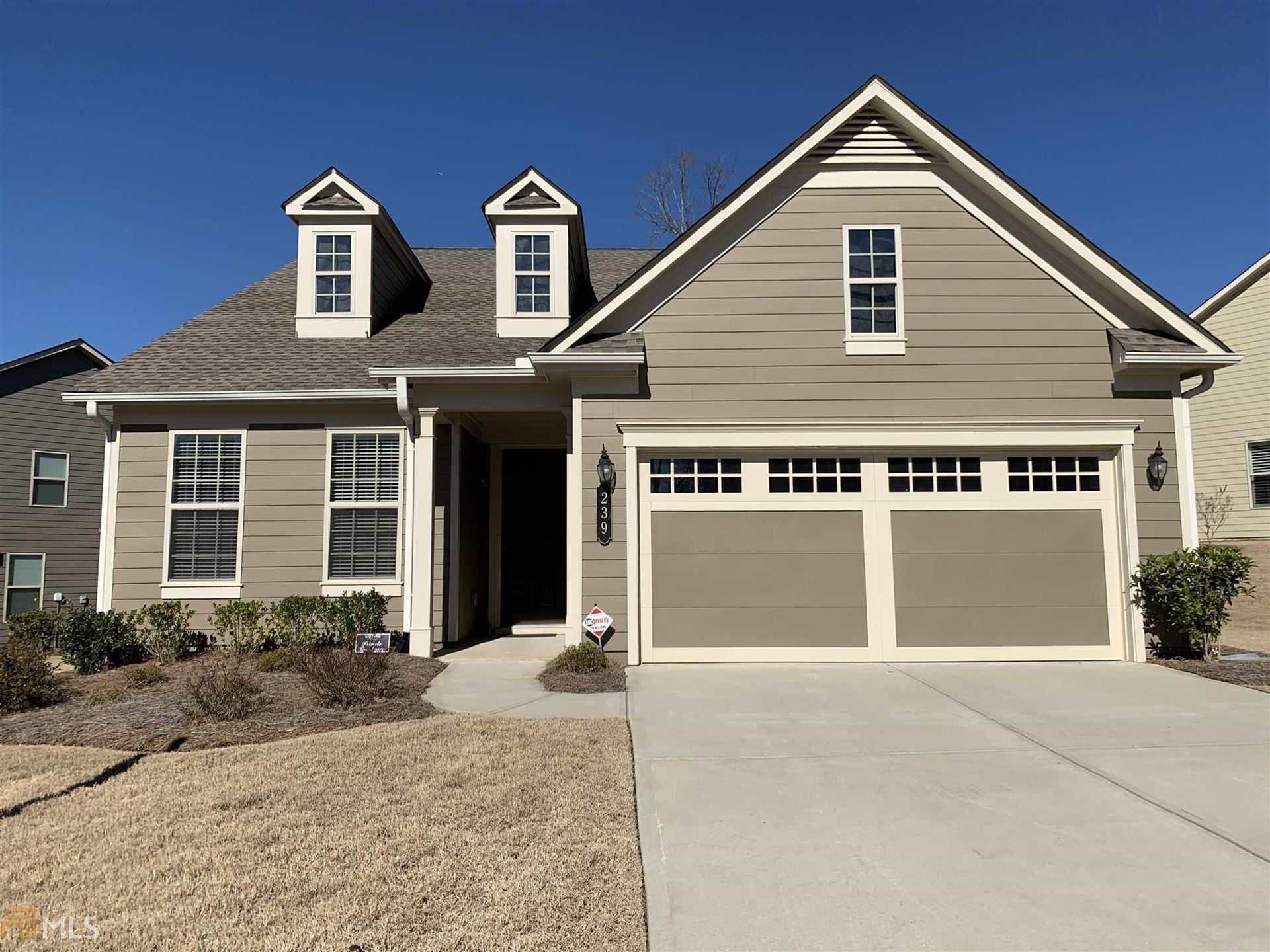 239 Spruce Pine, Peachtree City, GA 30269 - MLS#: 8916620