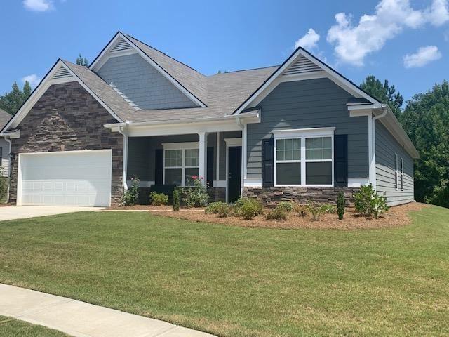 168 Garrett Drive, Eatonton, GA 31024 - MLS#: 9033620