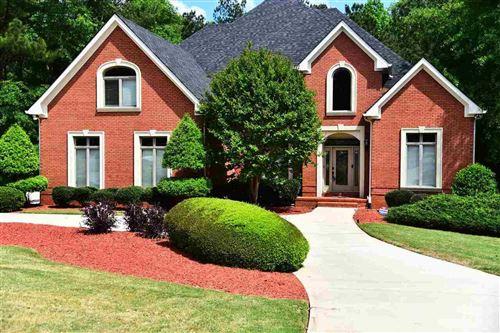 Photo of 149 Bayberry Hills, mcdonough, GA 30253 (MLS # 9026621)