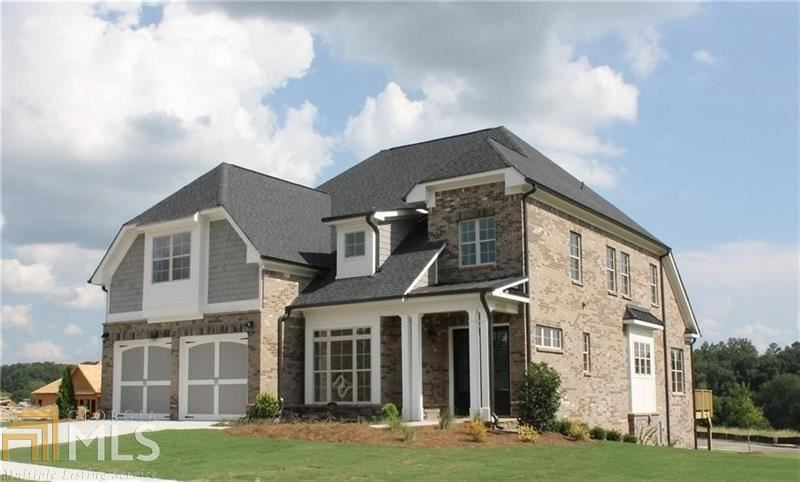 5310 Overlook Club Cir, Suwanee, GA 30024 - #: 8793621