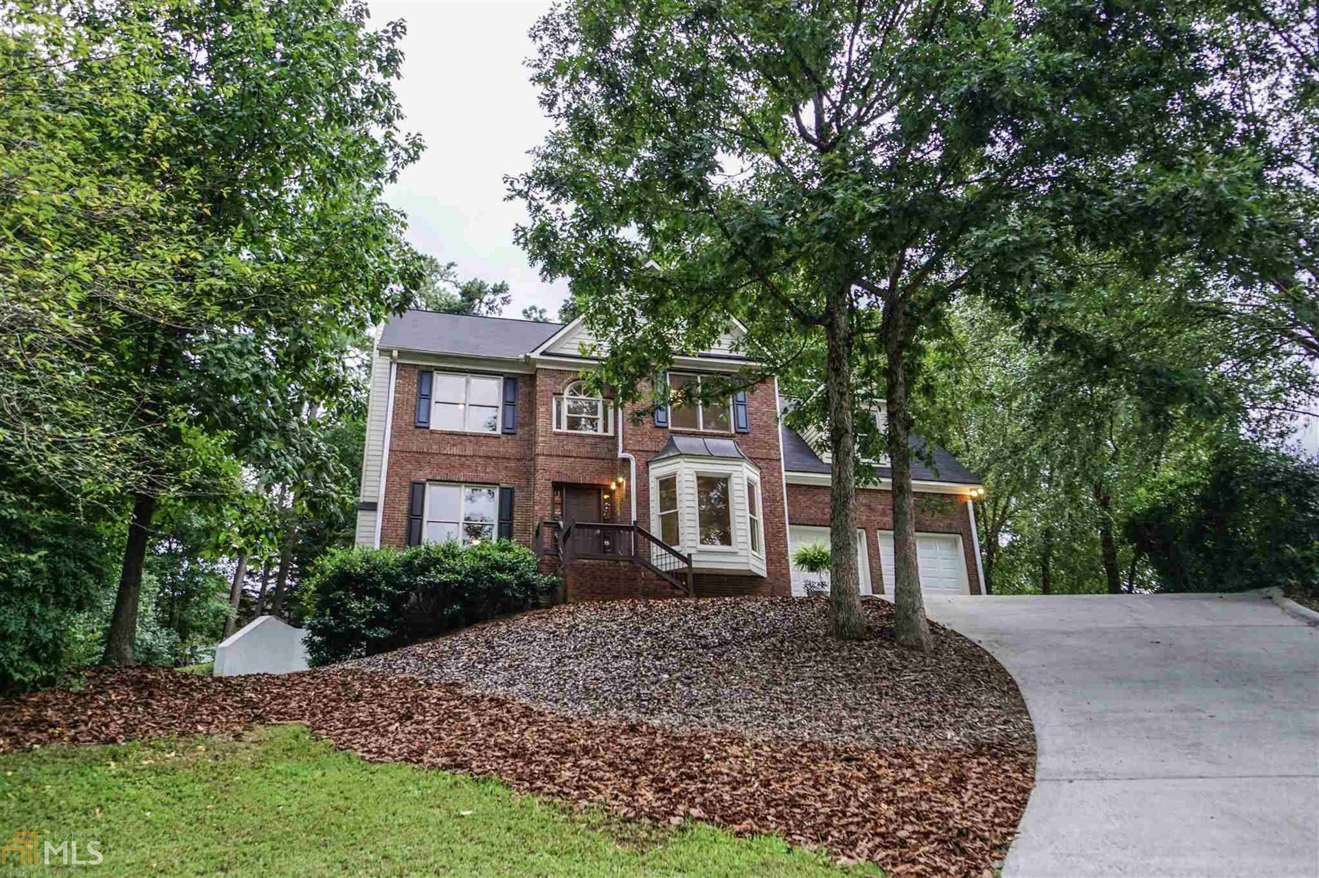 3283 Standing Peachtree Trl, Kennesaw, GA 30152 - #: 8842621