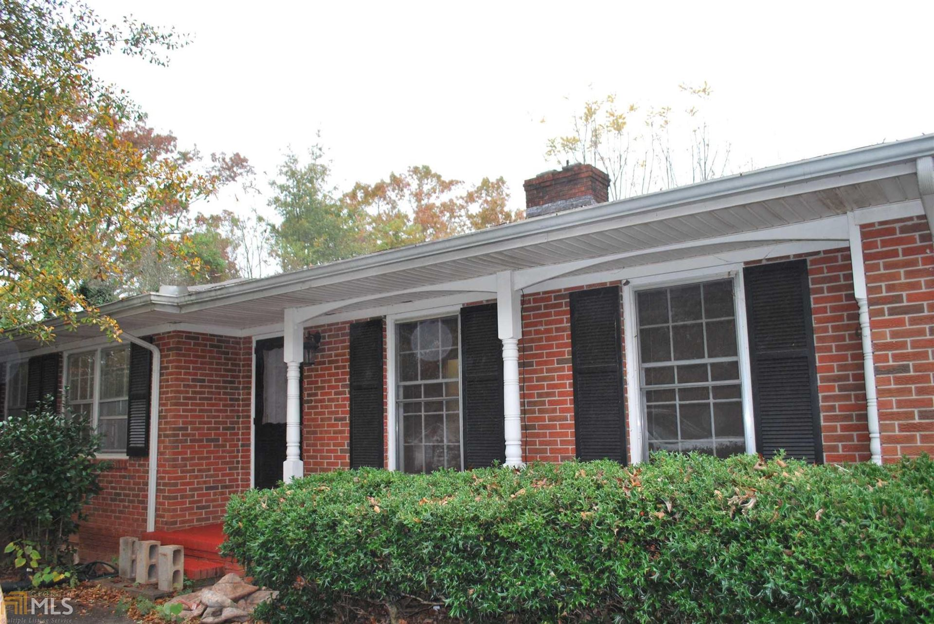 358 North Hall Rd, Dahlonega, GA 30533 - MLS#: 8889621