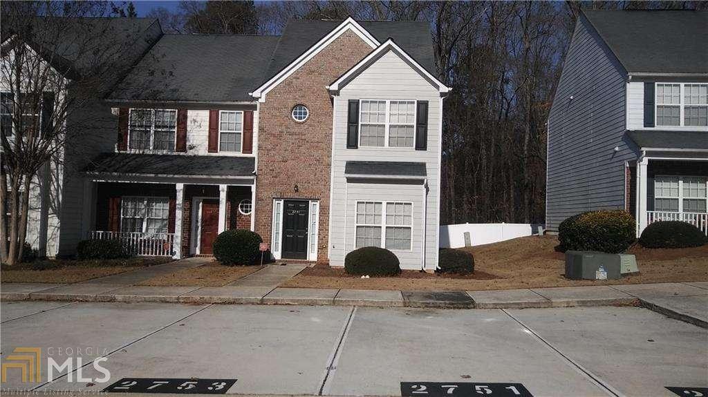2751 Snapfinger Mnr, Decatur, GA 30035 - #: 8955621