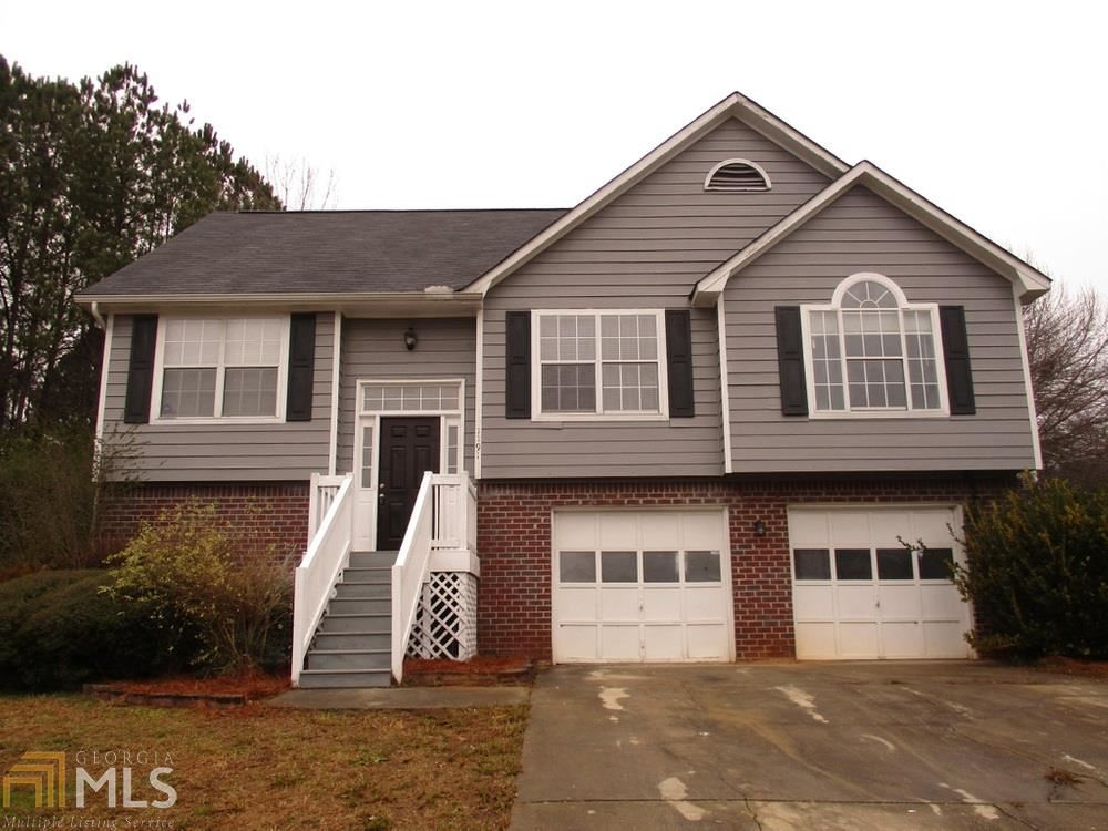 1191 Briar Gate Ct, Riverdale, GA 30296 - #: 8958621