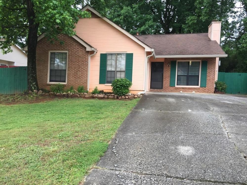 1997 NW Marbut Forest Drive NW, Lithonia, GA 30058 - #: 8979621