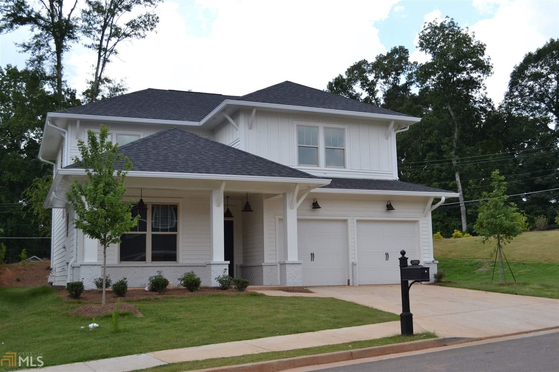 1391 Sugarmill Oaks Ave, Atlanta, GA 30316 - MLS#: 8815622