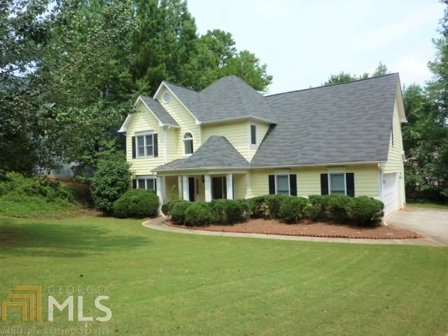 154 Terrane Ridge, Peachtree City, GA 30269 - #: 8838622