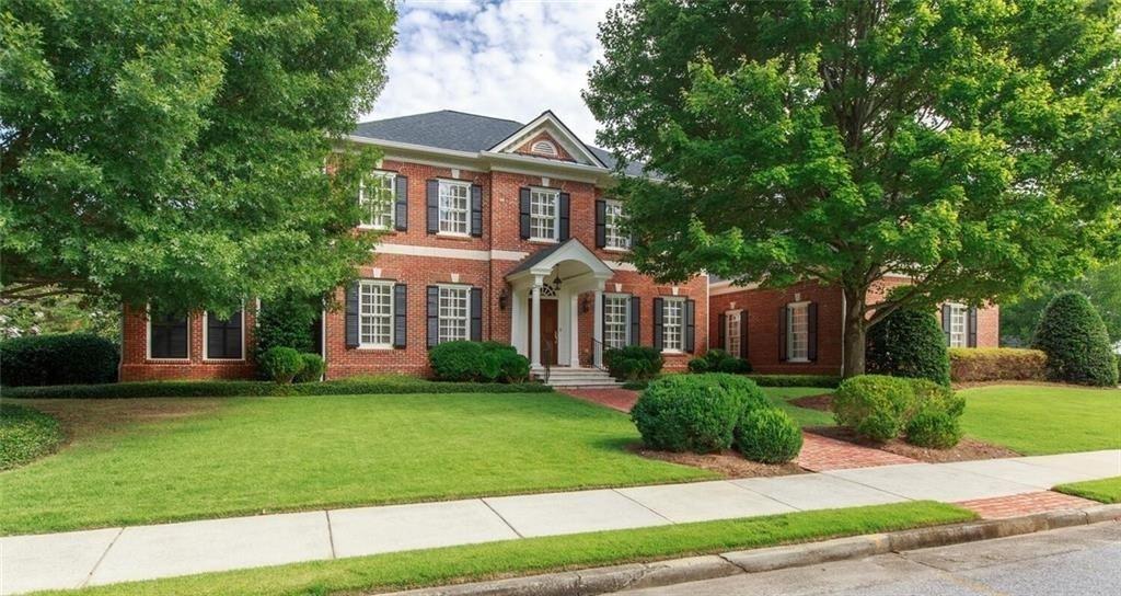 3051 Greendale Dr, Atlanta, GA 30327 - #: 8913622