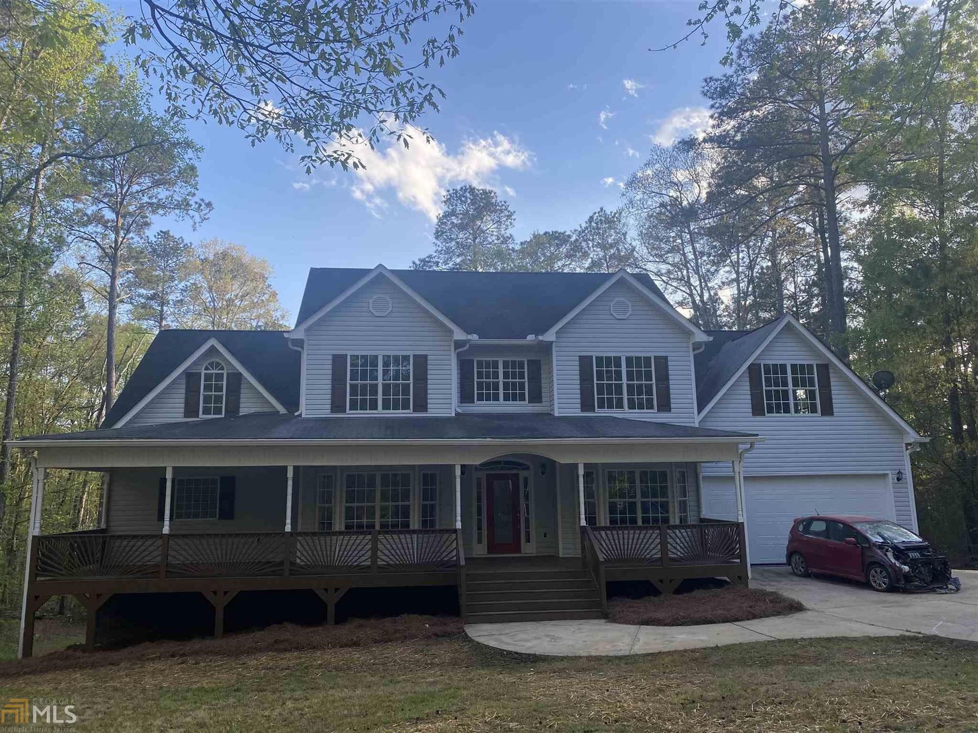 365 Partridge Dr, Monticello, GA 31064 - MLS#: 8958622