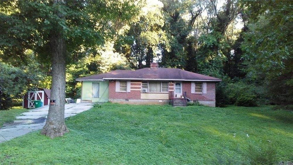 4291 Lamar Street, Decatur, GA 30035 - #: 8960622