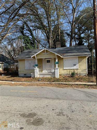 Photo of 1174 Princess Ave, Atlanta, GA 30310 (MLS # 8719623)