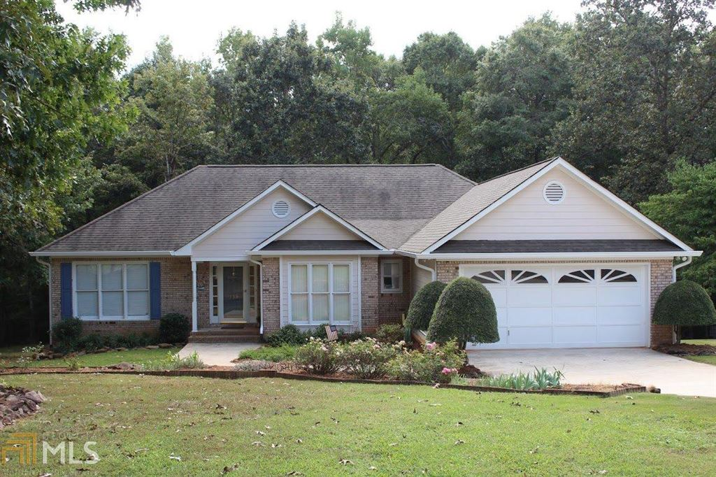 Photo for 735 Kingston Rd, Colbert, GA 30628 (MLS # 8447623)