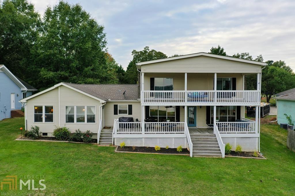 146 Riverside Dr, Eatonton, GA 31024 - MLS#: 8870623