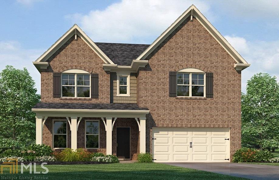 1810 Pearson St, Loganville, GA 30052 - #: 8887623