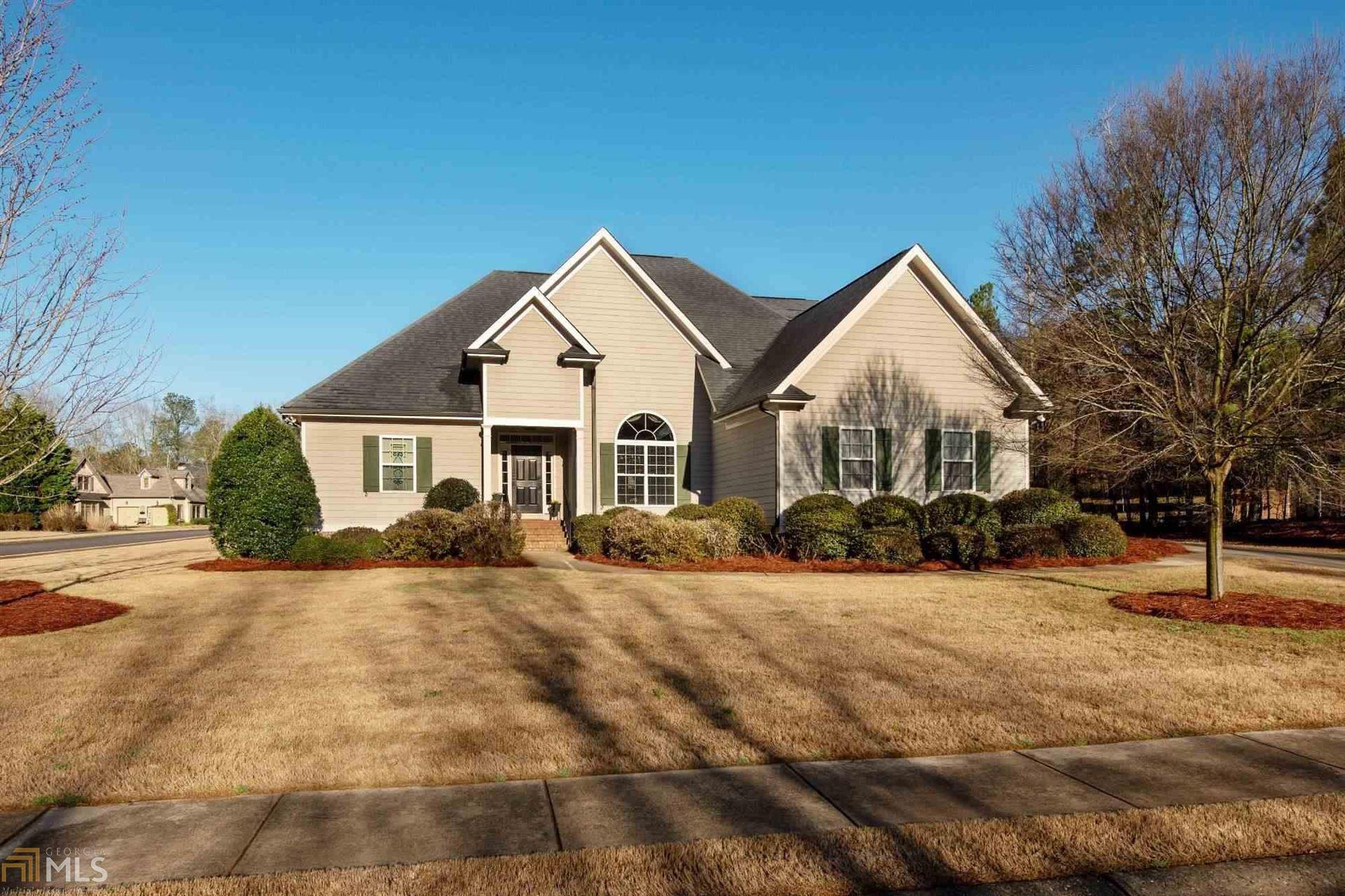 Photo for 3202 Fern Hill Rd, Bogart, GA 30622 (MLS # 8749624)