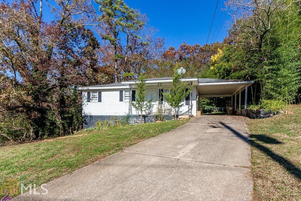 2268 Boy Scout Camp Rd, Gainesville, GA 30501 - MLS#: 8878624