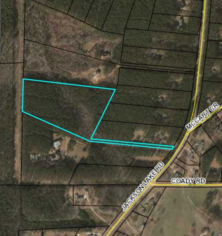 0 Jackson Lake Rd, McDonough, GA 30253 - #: 8882624