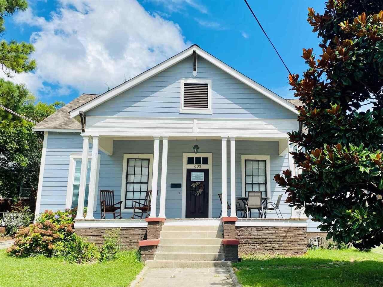 632 Monroe Street, Macon, GA 31201 - MLS#: 9020624