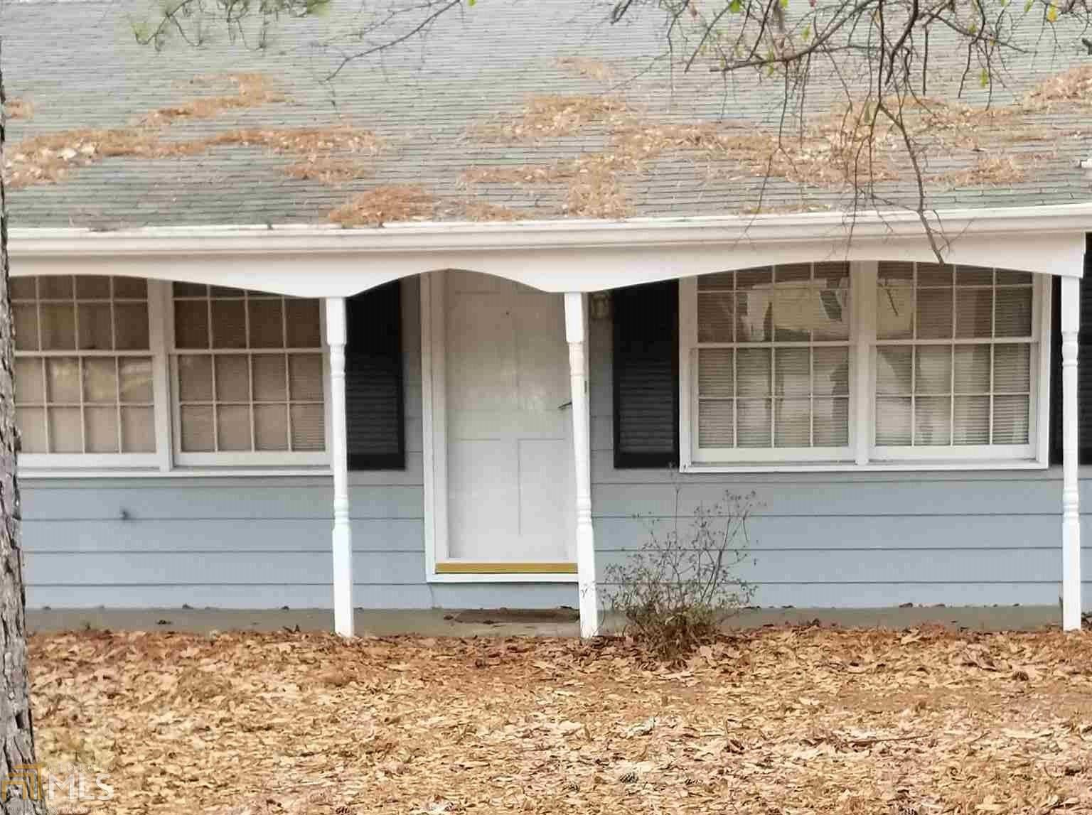 479 Bell Rd, Conyers, GA 30094 - #: 8758625