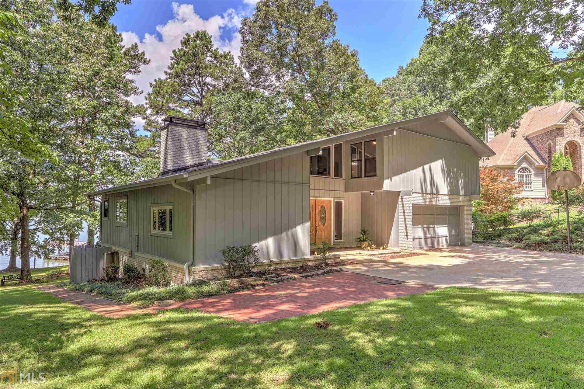 3183 Lake Ranch Dr, Gainesville, GA 30506 - MLS#: 8815625