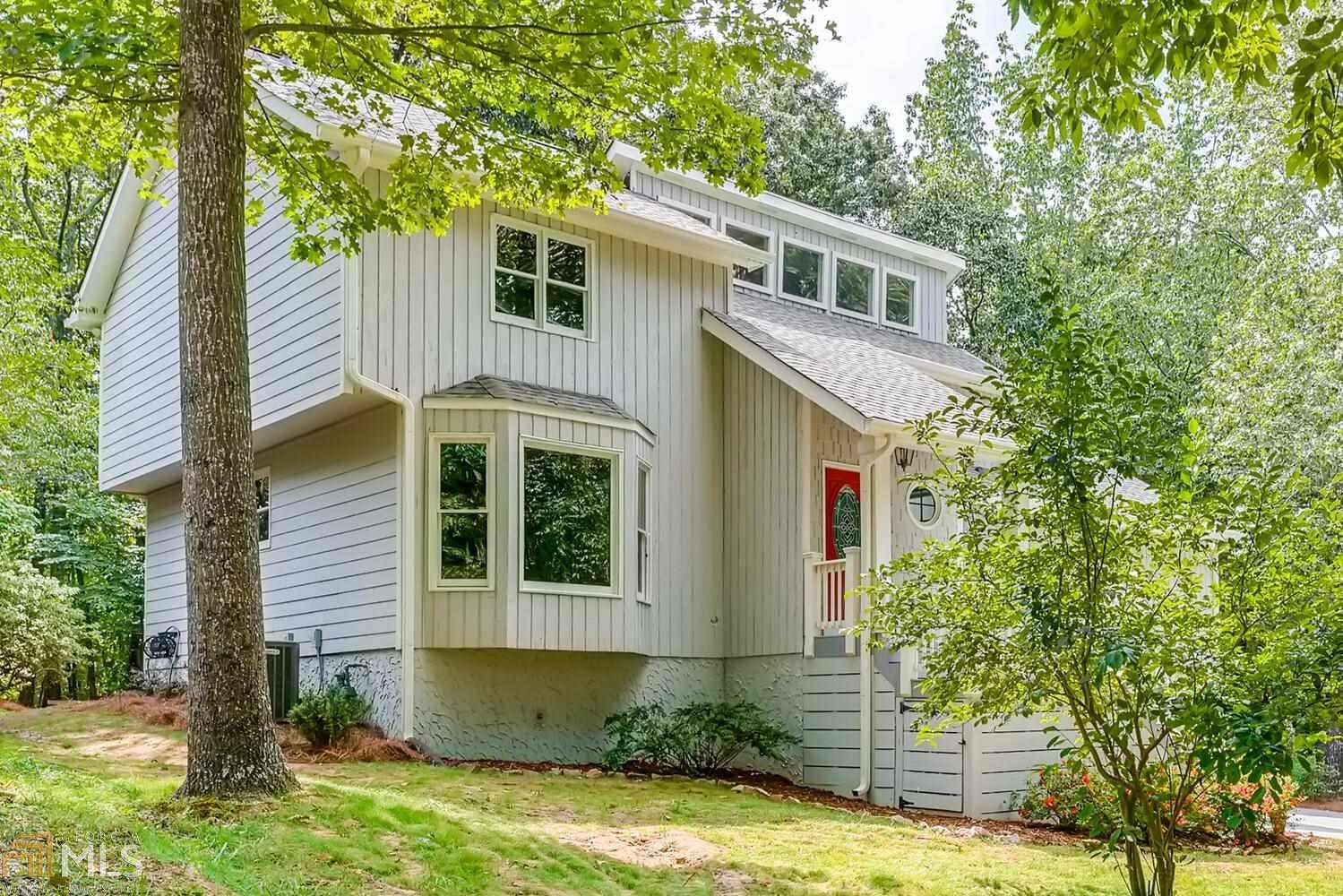 3635 N Berkeley Lake Rd, Berkeley Lake, GA 30096 - MLS#: 8854625