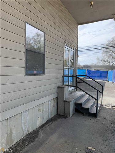Photo of 101 N Main, Adairsville, GA 30103 (MLS # 8928626)