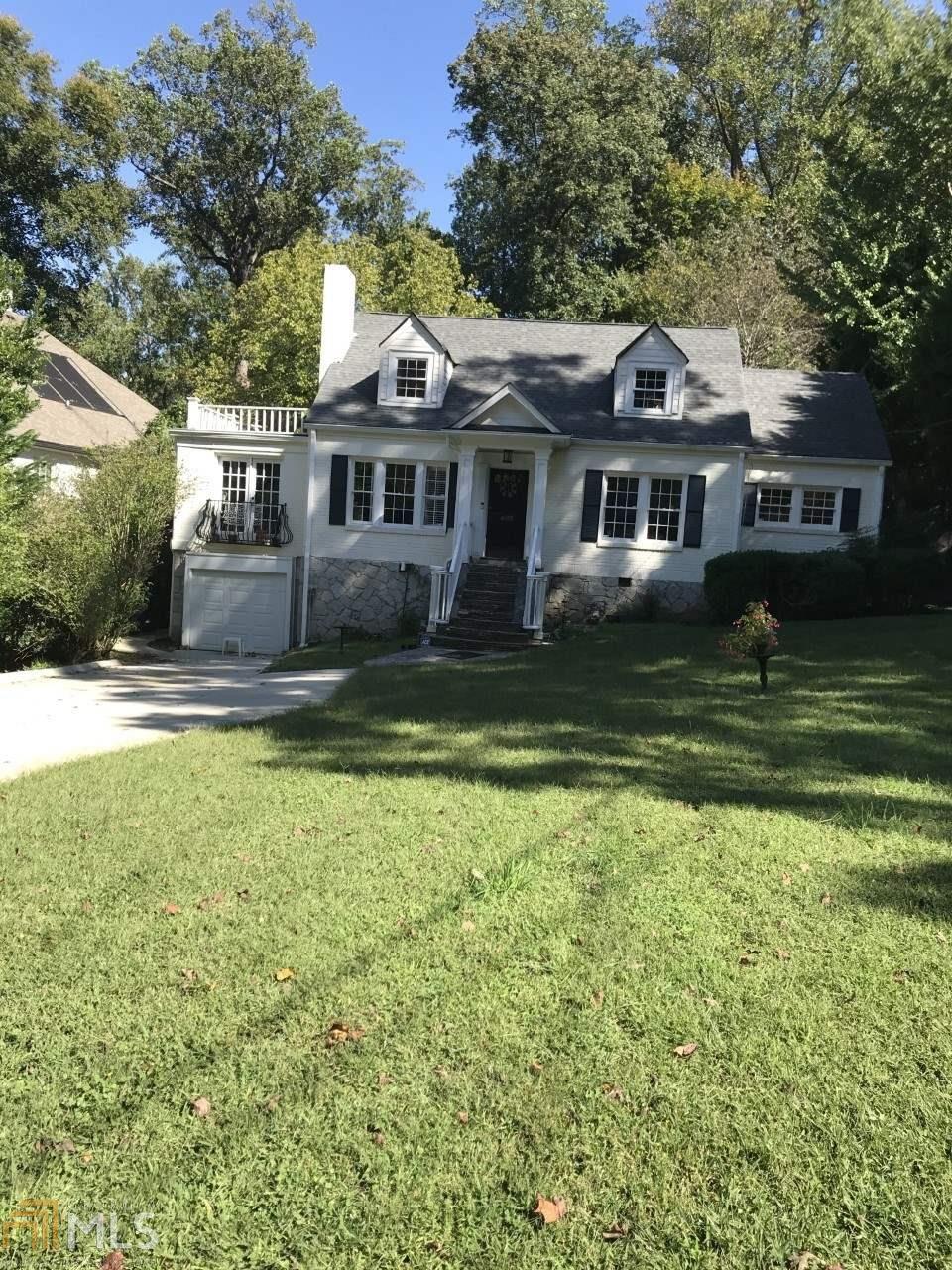 4055 N Ivy Rd, Atlanta, GA 30342 - MLS#: 8879626