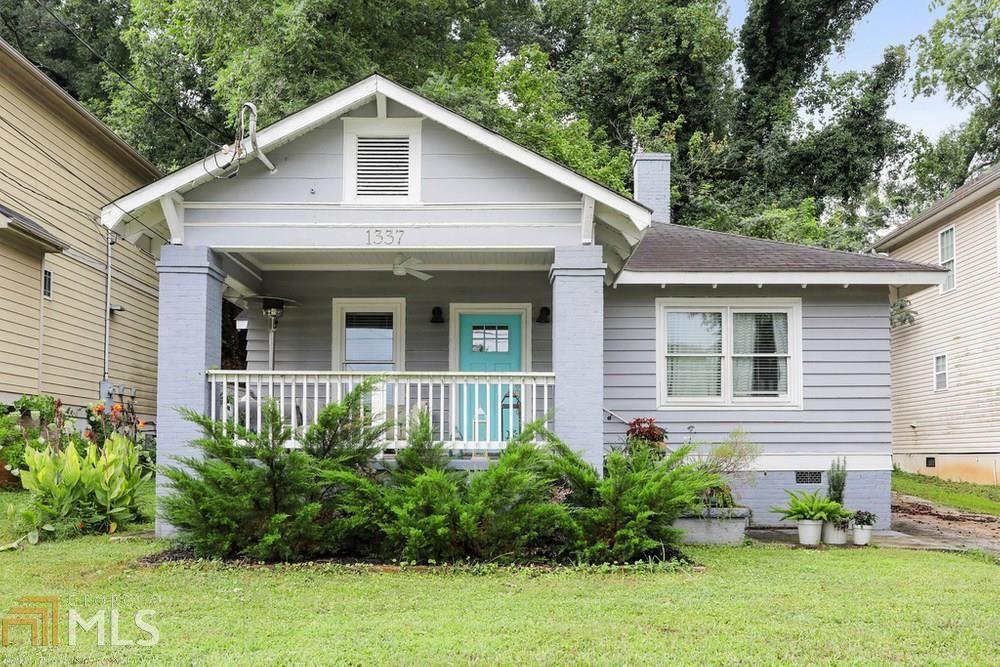1337 Memorial Dr, Atlanta, GA 30317 - MLS#: 8831627