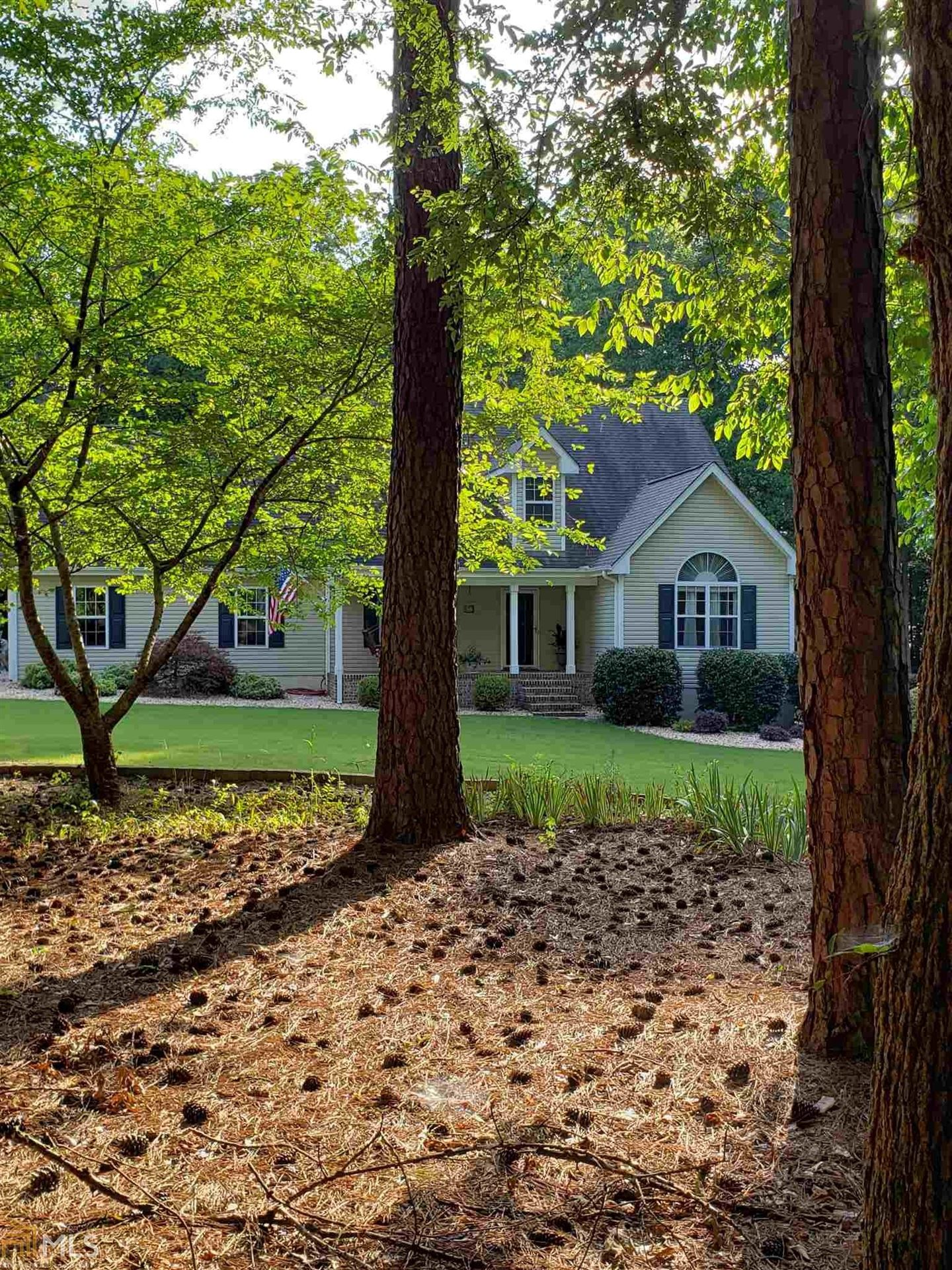555 Hidden Lakes Trl, Jefferson, GA 30549 - MLS#: 8843627