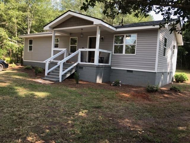 530 Lakeshore Dr, Jackson, GA 30233 - MLS#: 8861627