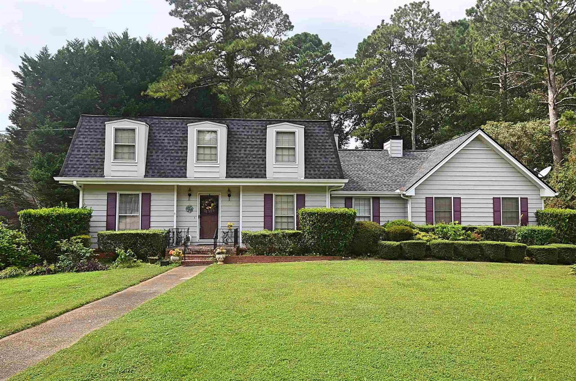 2520 Country Club Dr, Conyers, GA 30013 - MLS#: 8863627